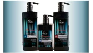 Free Truss Professional Hair Care Sample