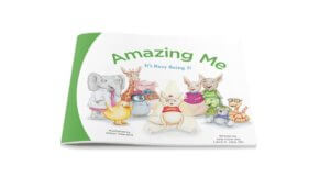 Free Amazing Me Its Busy Being 3! Book