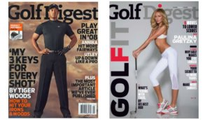 Free Golf Digest Magazine Subscription
