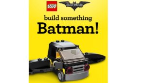 Free LEGO Batman Movie Building Event at Toys R Us on 2/11