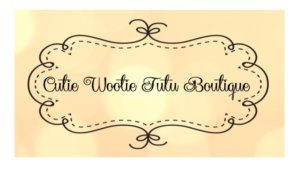 Free Measuring Tape from Cutie Wootie Tutu Boutique