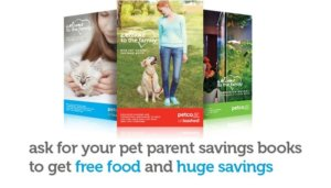 Free Petco Coupon Book