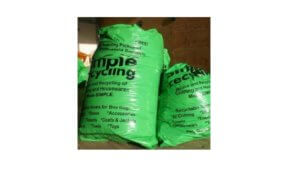 Free Plastic Recycling Bags