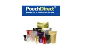 Free Pouch Direct Samples