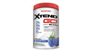 Free Scivation XTend Go Sample