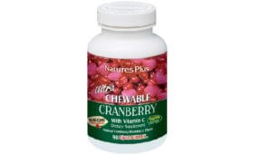 Free Ultra Chewable Cranberry Love Berries Sample