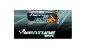 Free Venture Protein Bar Sample