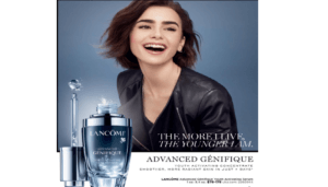 Free 7-Day Deluxe Lancome Advanced Genefique Sample at Ulta