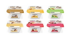 Free Chobani Flip Greek Yogurt