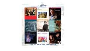 Free Classical Sampler Mp3 Album Download