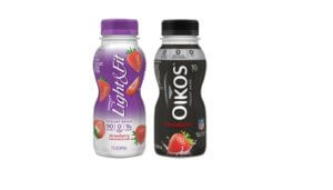 Free Dannon Light & Fit Smoothie or Oikos Drink