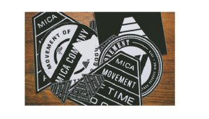 Free MICA Stickers