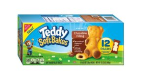 Free Teddy Soft Bakes at Food Lion