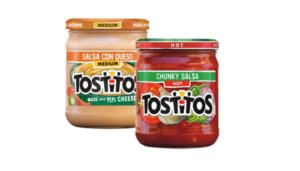 Free Tostitos Salsa and Salsa Con Queso at Price Chopper