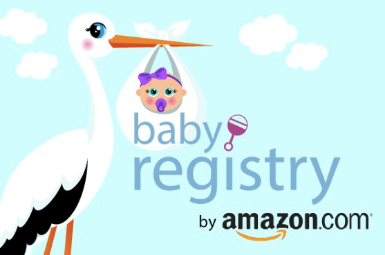 Amazon Baby Gift Registry's Amazing Benefits