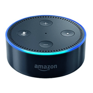 Echo Dot (2nd Generation) Back On Sale for $39.99 (20% Off)