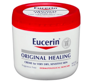 Eucerin Skin Care 25% Off on Amazon