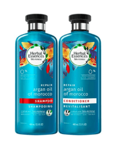 $6.00 Off Herbal Essences Bio:Renew Shampoo & Conditioner Set