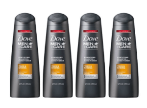 Dove Men+Care Product Line $1-$5 Off With Coupon